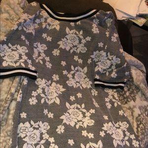 💋YEATTS MINI DRESS